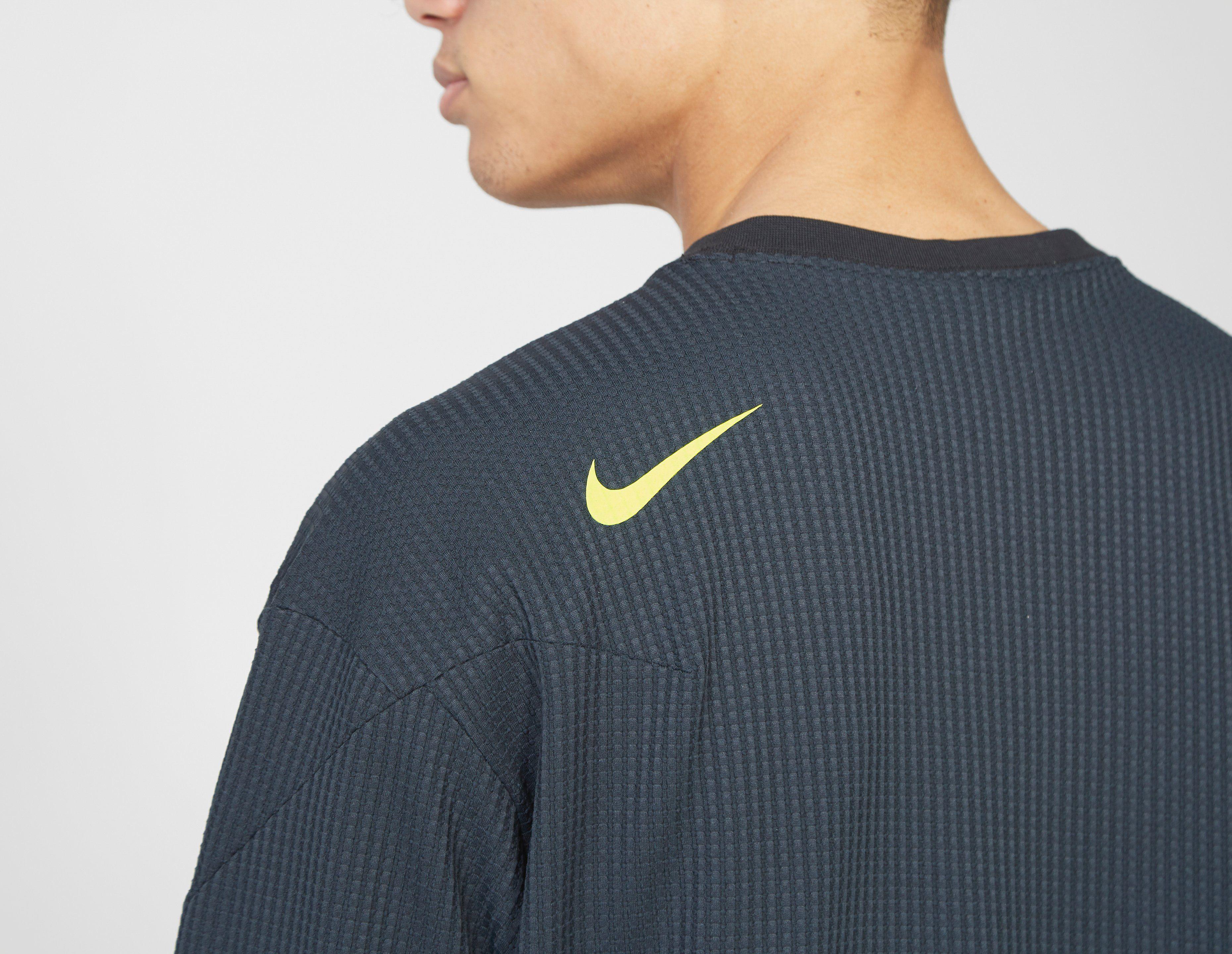 NikeLab ACG Waffle Long Sleeve Top