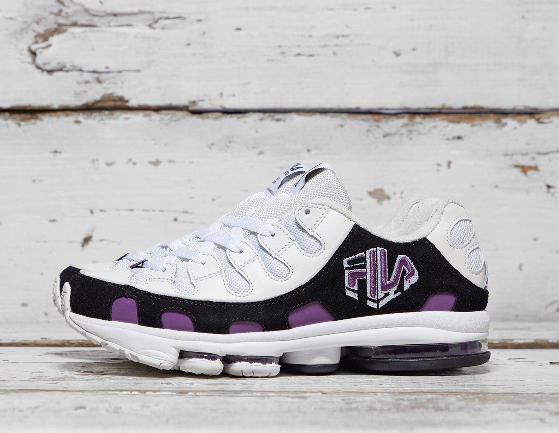 Fila x Footpatrol SILVA Women's