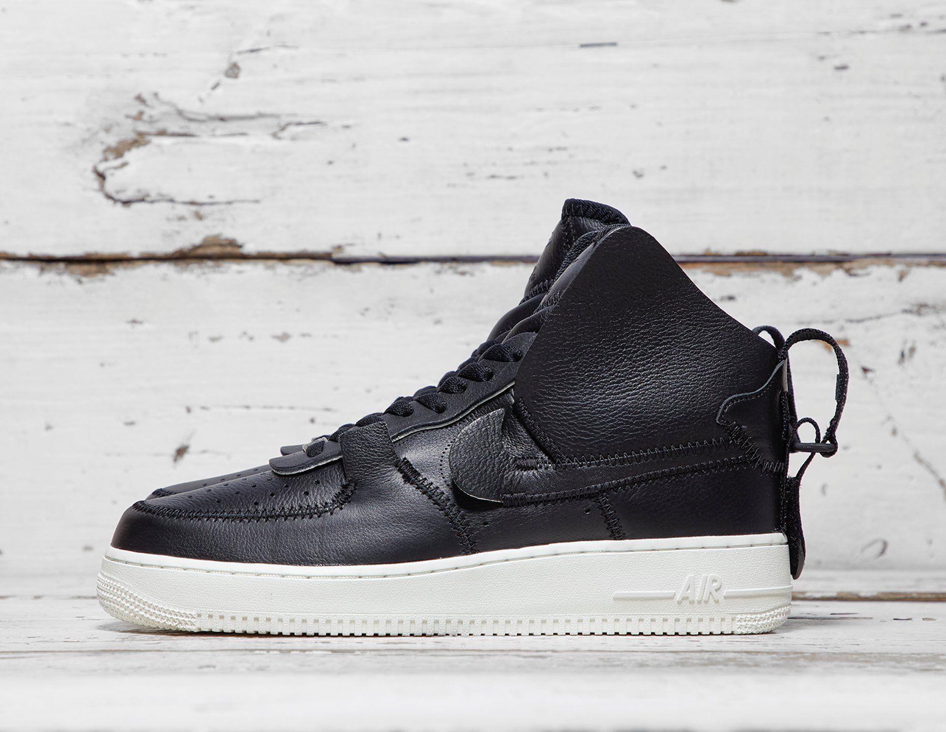 47760ade7b02db Nike x PSNY Air Force 1 High