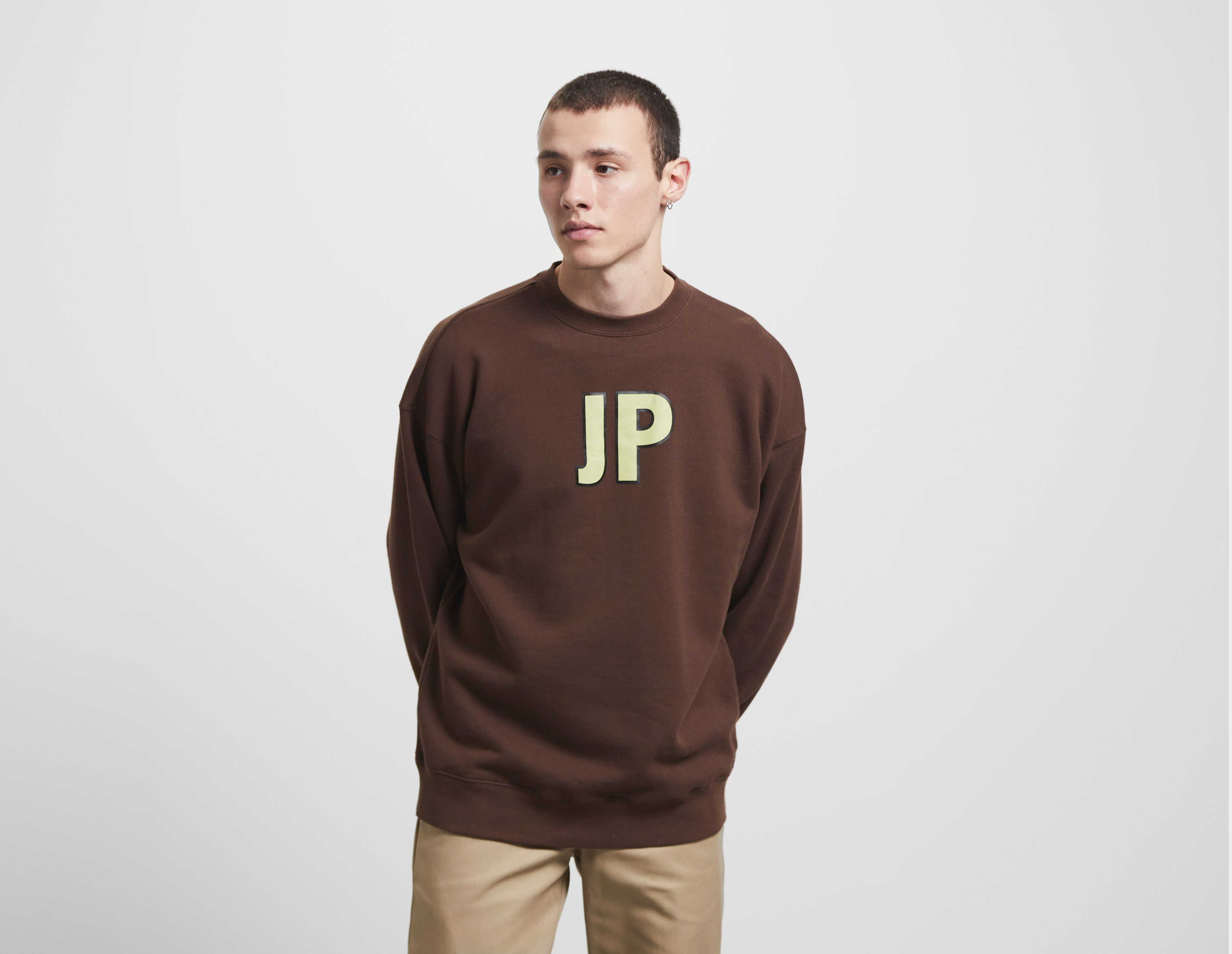 Converse x A$AP Nast Crewneck Sweatshirt