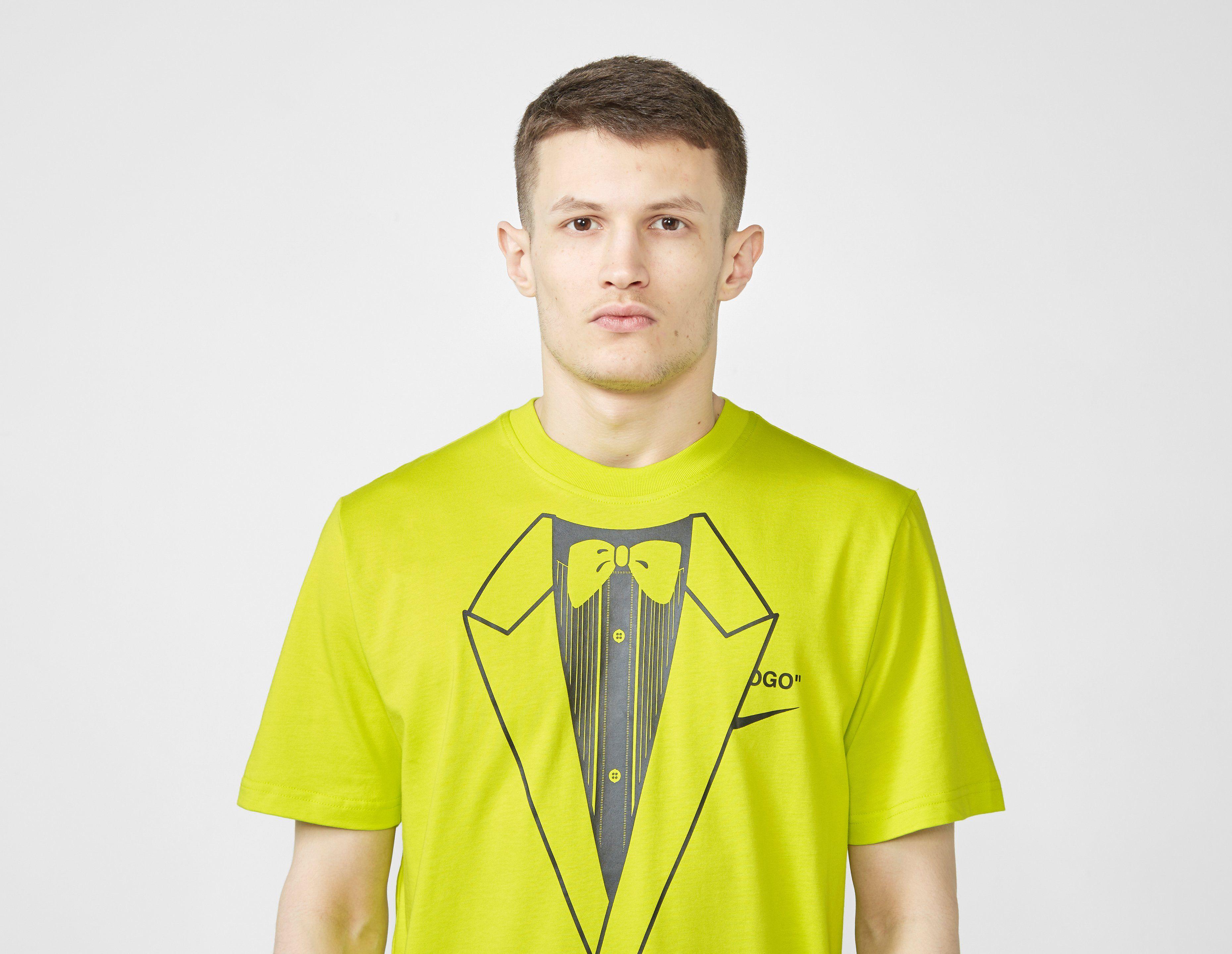 Nike x Off-White NRG A6 T-Shirt