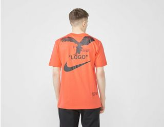 Nike x Off-White NRG A6 T-Shirt  73bc3ca90