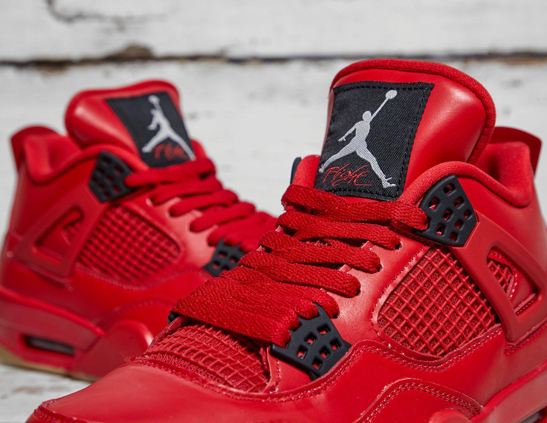 Jordan Air 4 Retro Women's