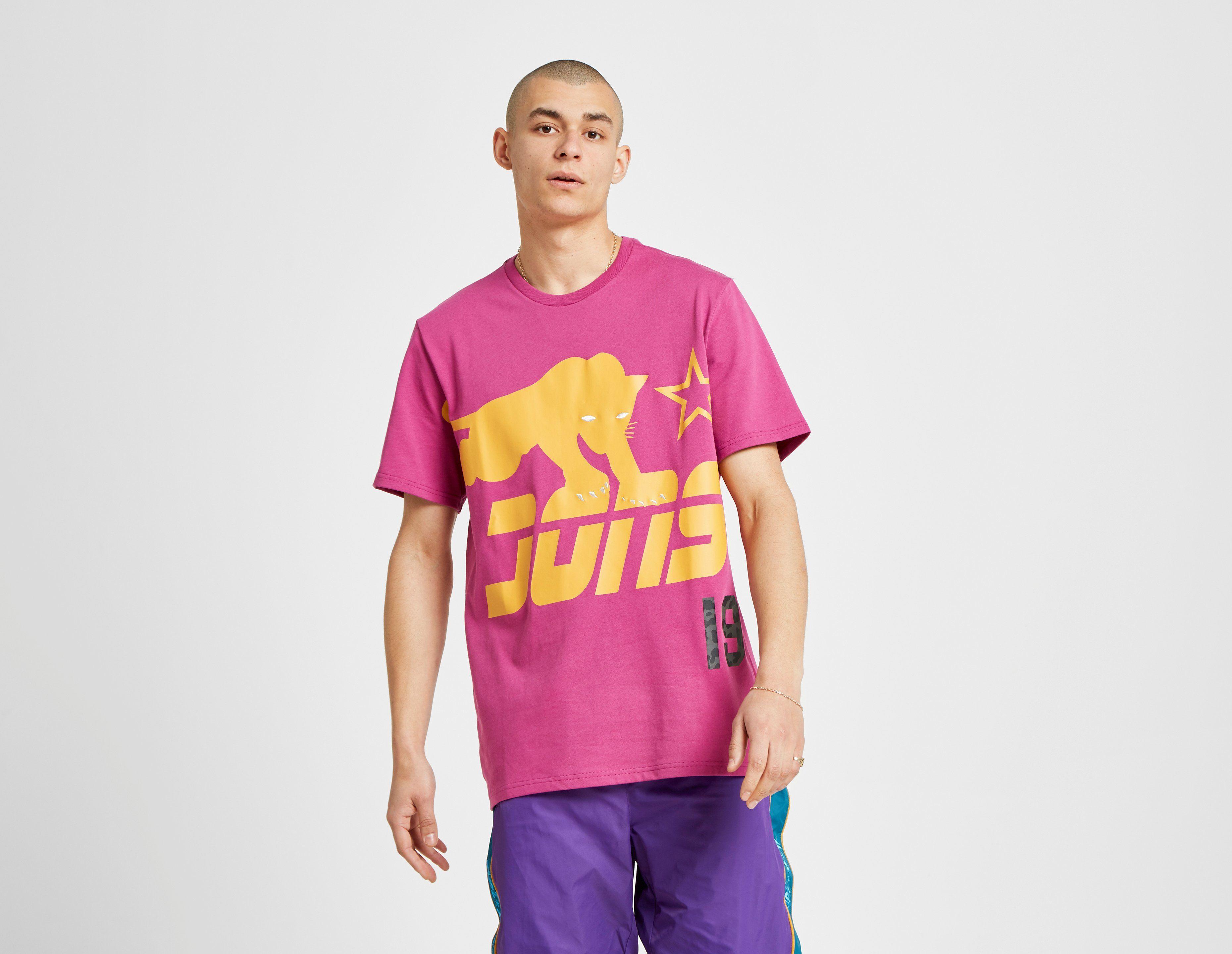 Converse x Just Don T-Shirt