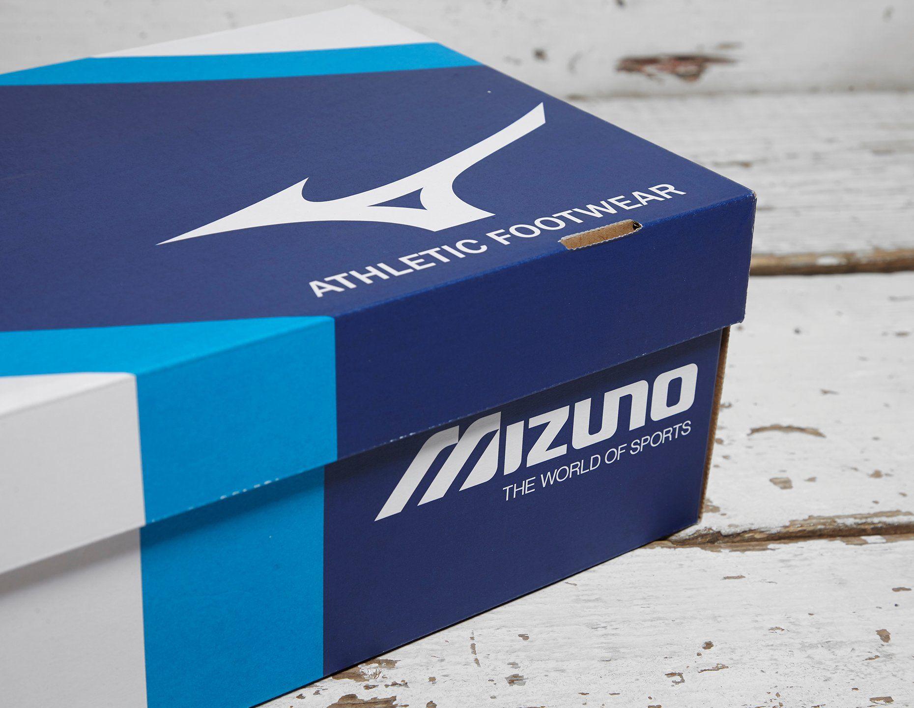 Mizuno Wave Rider OG