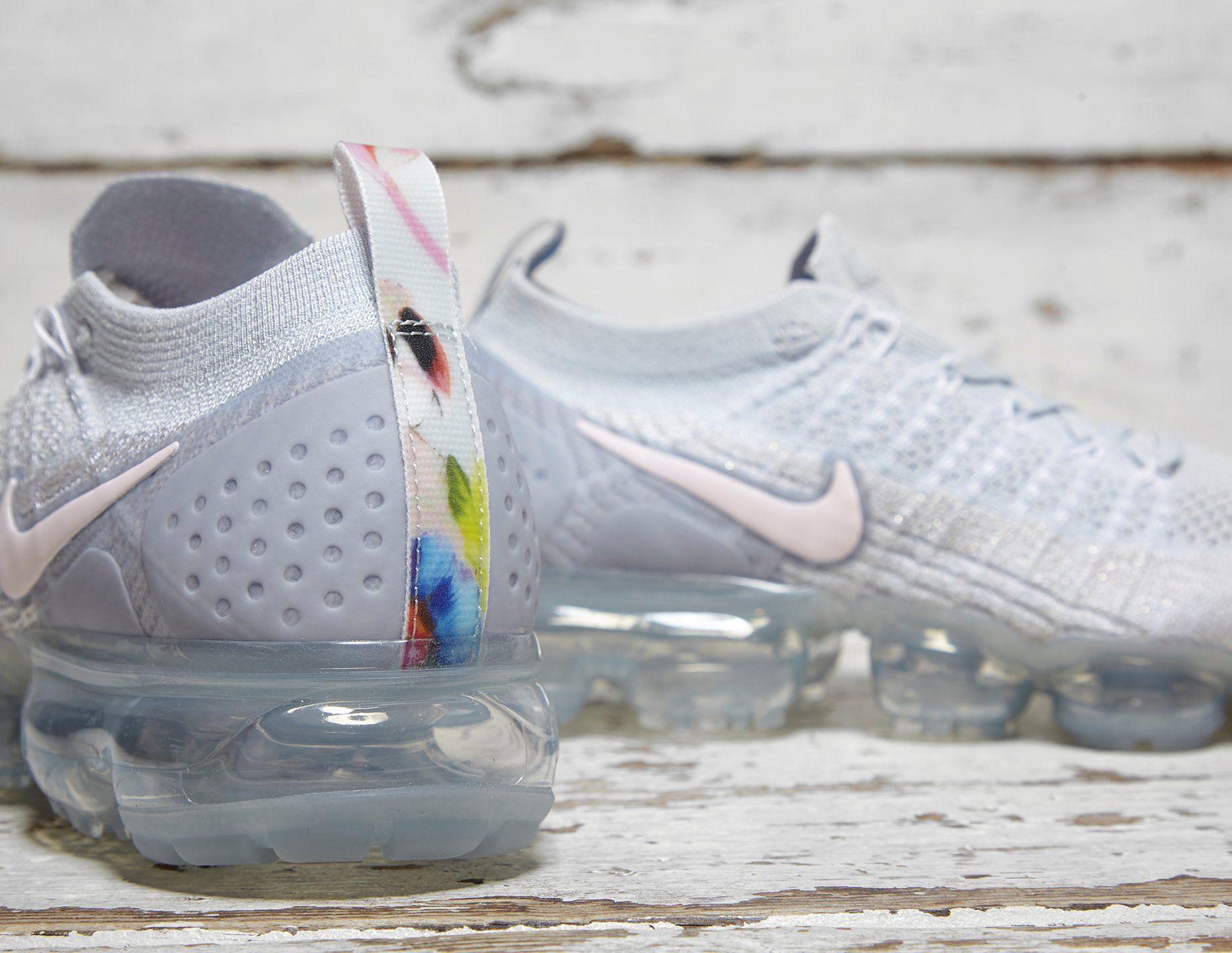 Nike Air VaporMax Flyknit 2 Moc Women's