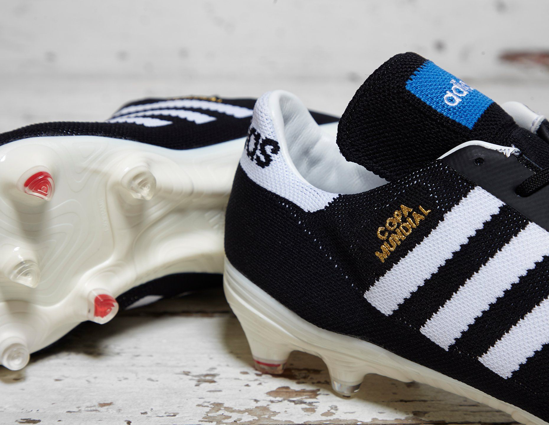 adidas Consortium Copa Mundial 70 Year Anniversary FG