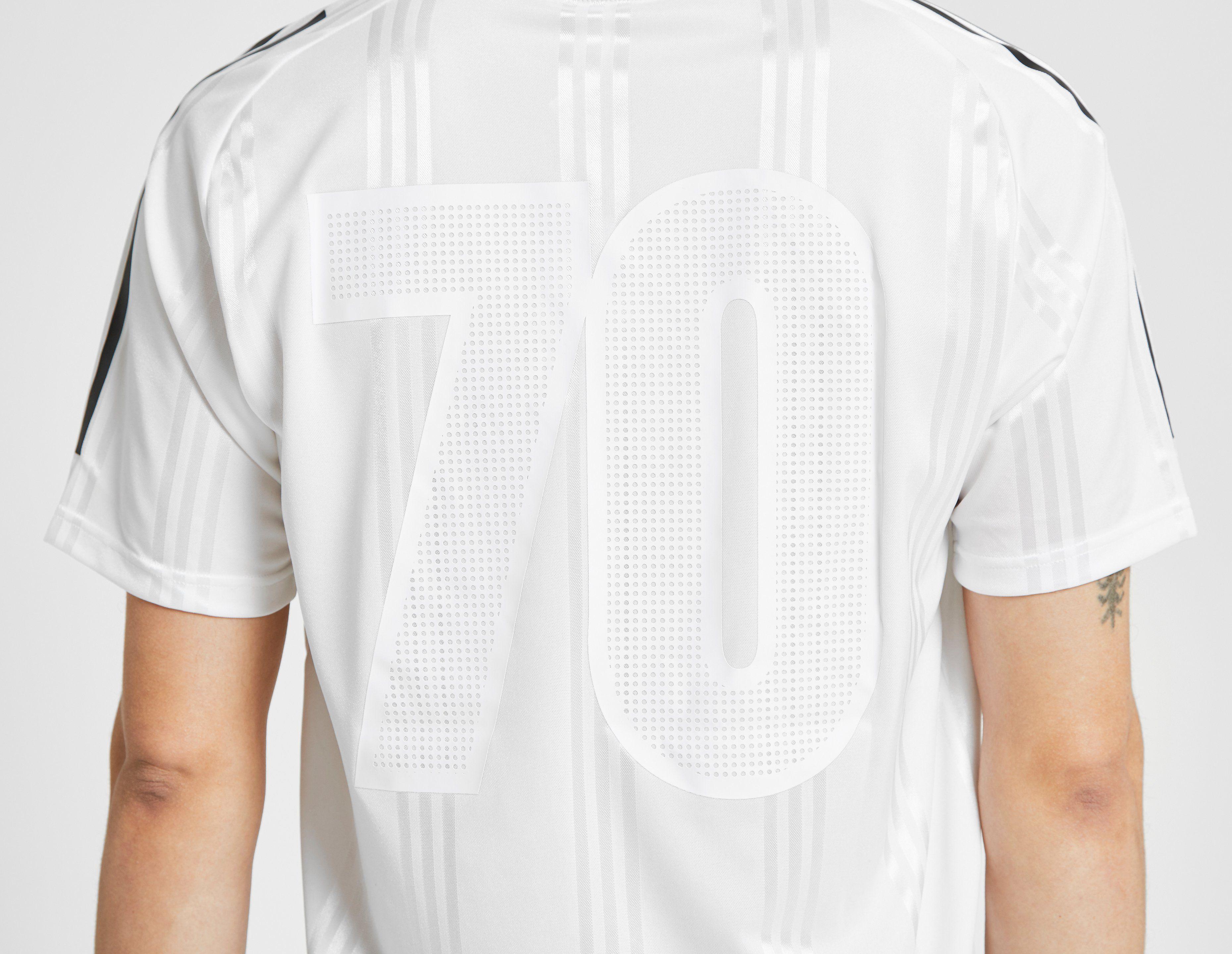 adidas Consortium 70th Anniversary Jersey