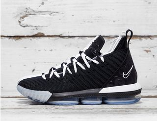 ad38dec2ece Nike LeBron XVI  Equality  QS