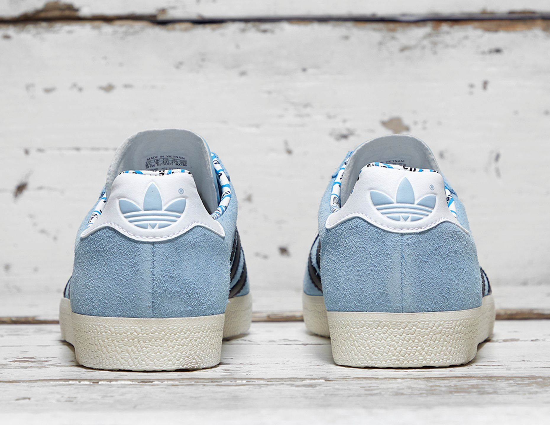 adidas Originals x Have A Good Time Gazelle Super