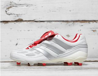 4c40da2887649d adidas Consortium Beckham x Zidane Predator Precision Trainer ...
