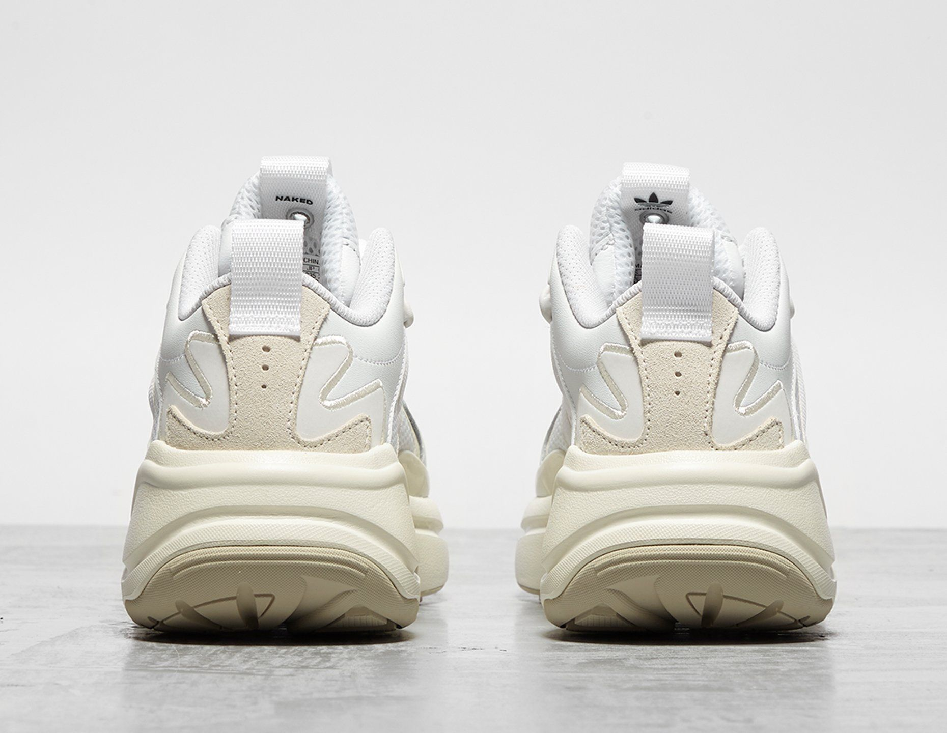 adidas Consortium x Naked Magmur Runner Women's