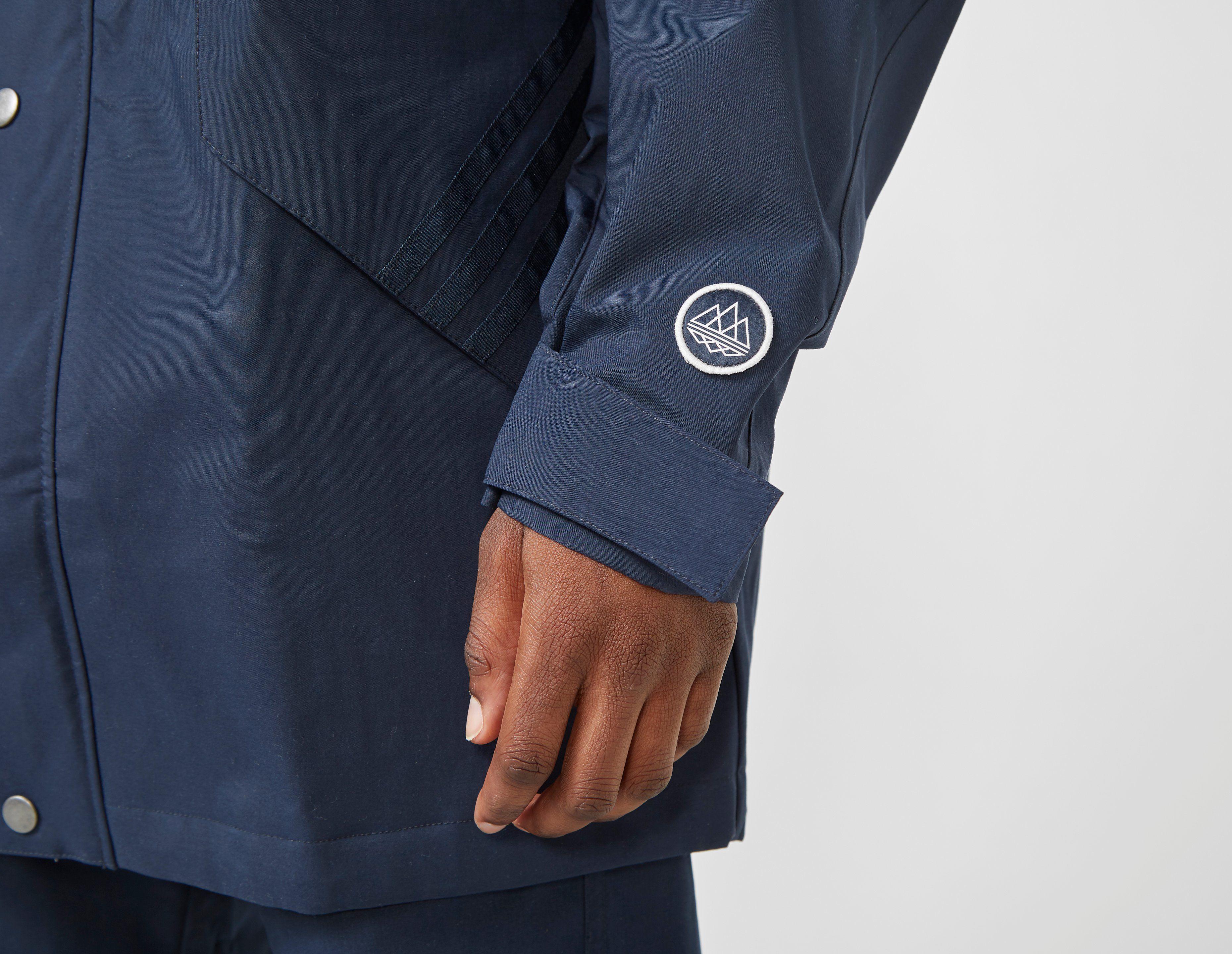 adidas SPEZIAL Anyon Parka Jacket