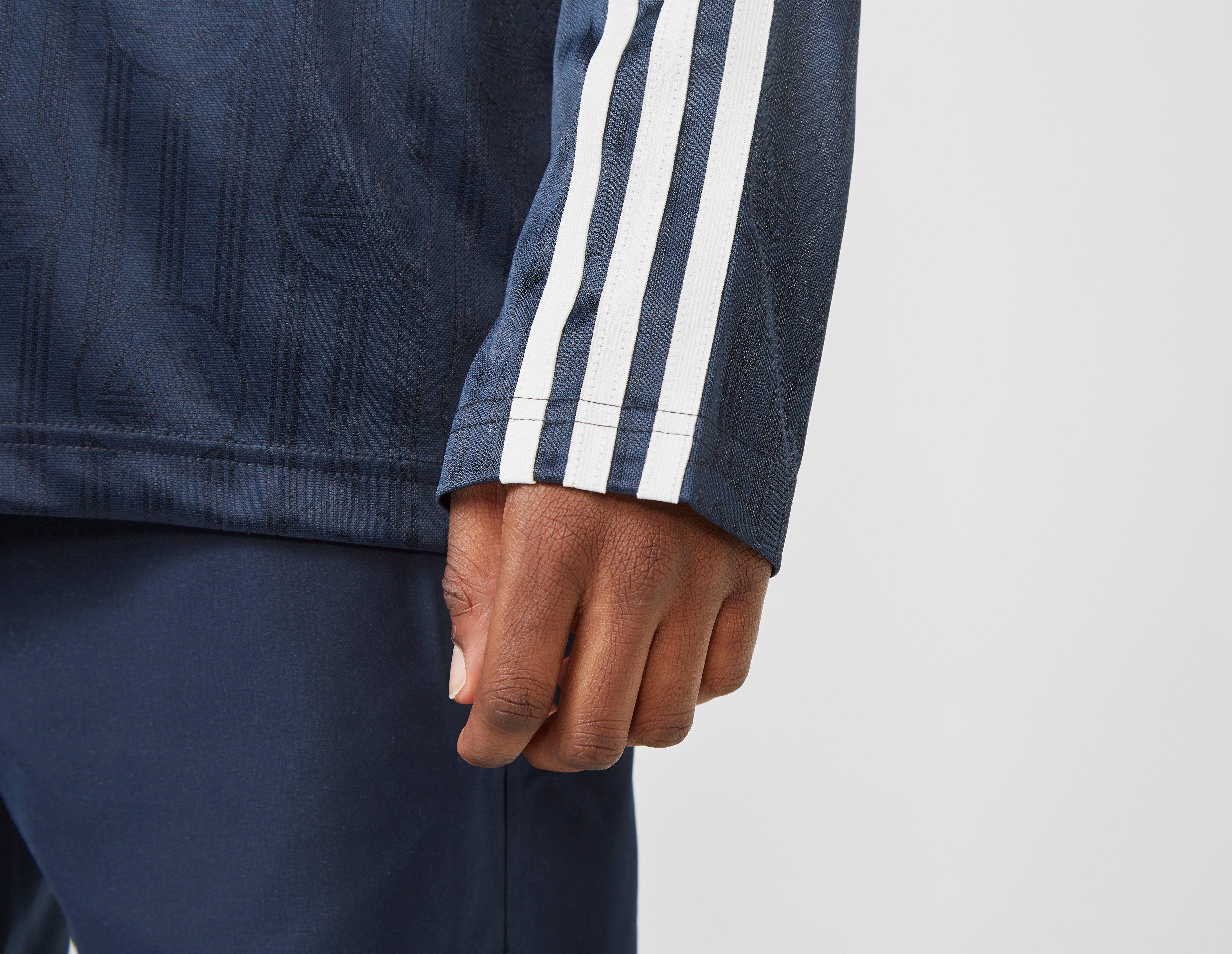 adidas SPEZIAL Lymwood Jersey