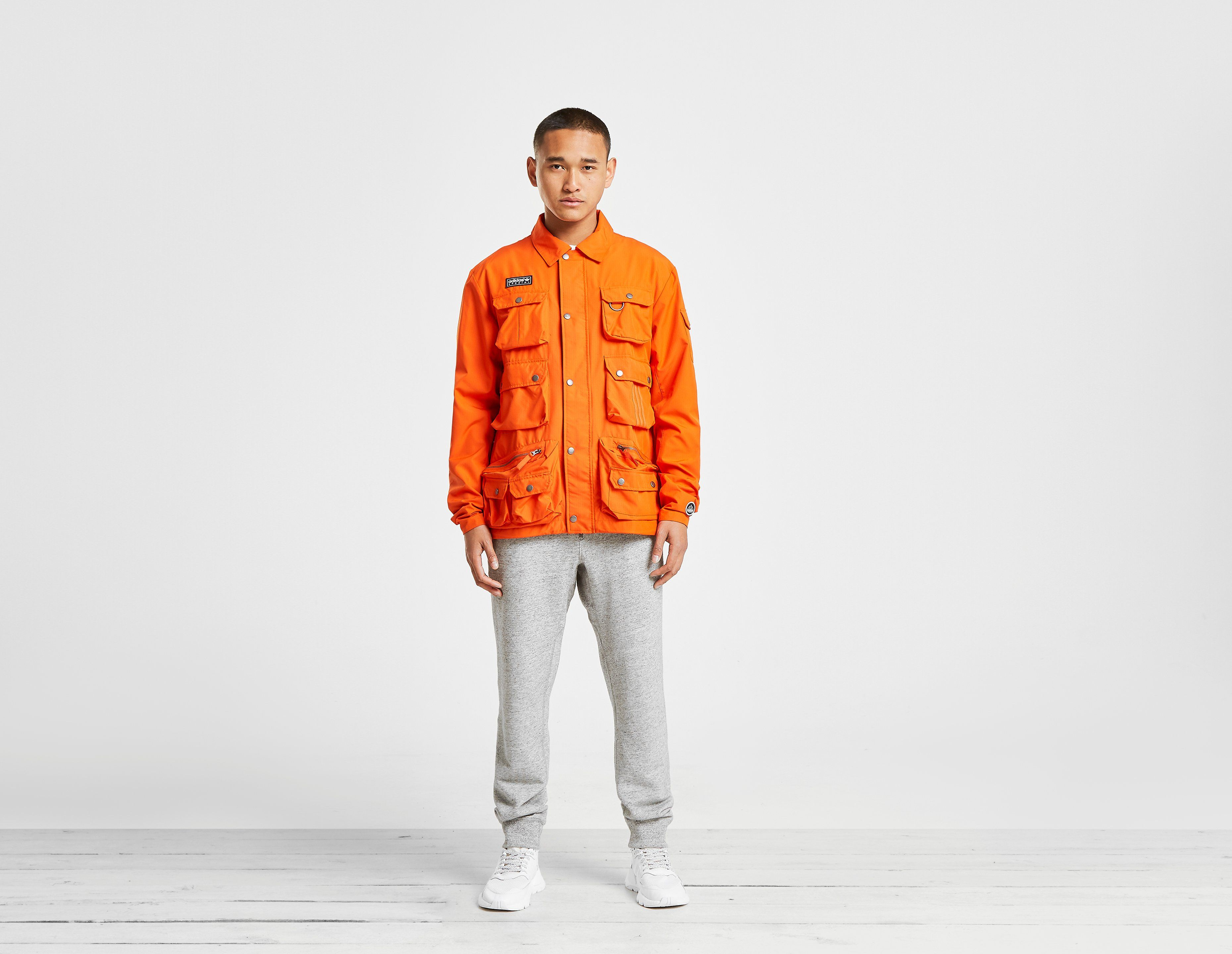 adidas SPEZIAL Wardour Jacket
