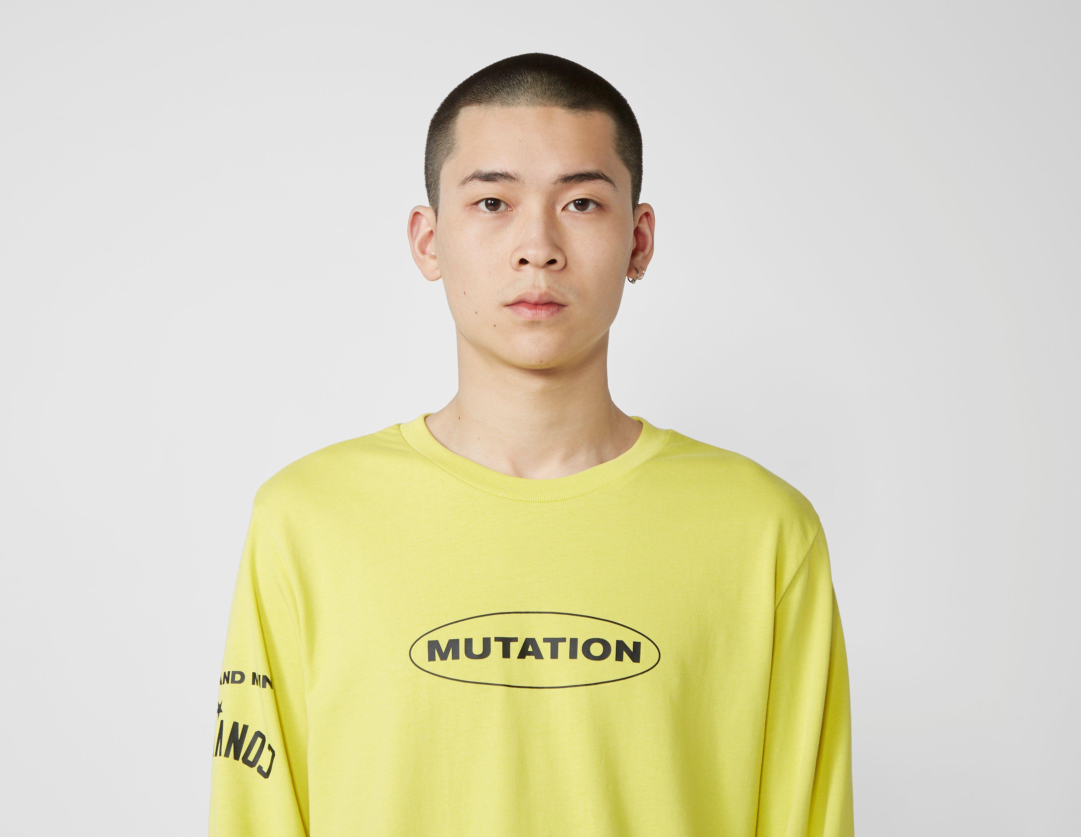 Converse x PAM Long-Sleeved T-Shirt