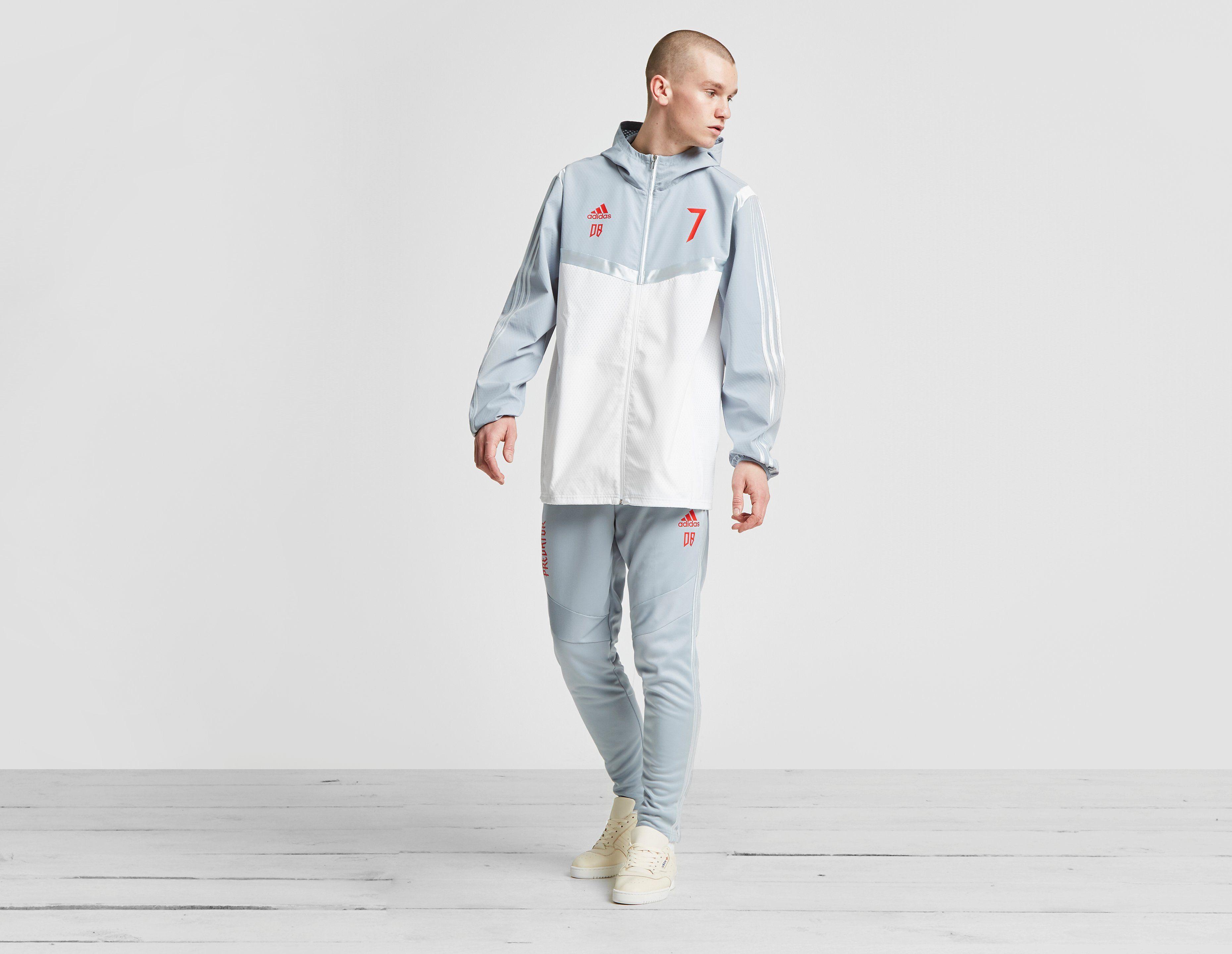 adidas Consortium Predator Beckham Jacket