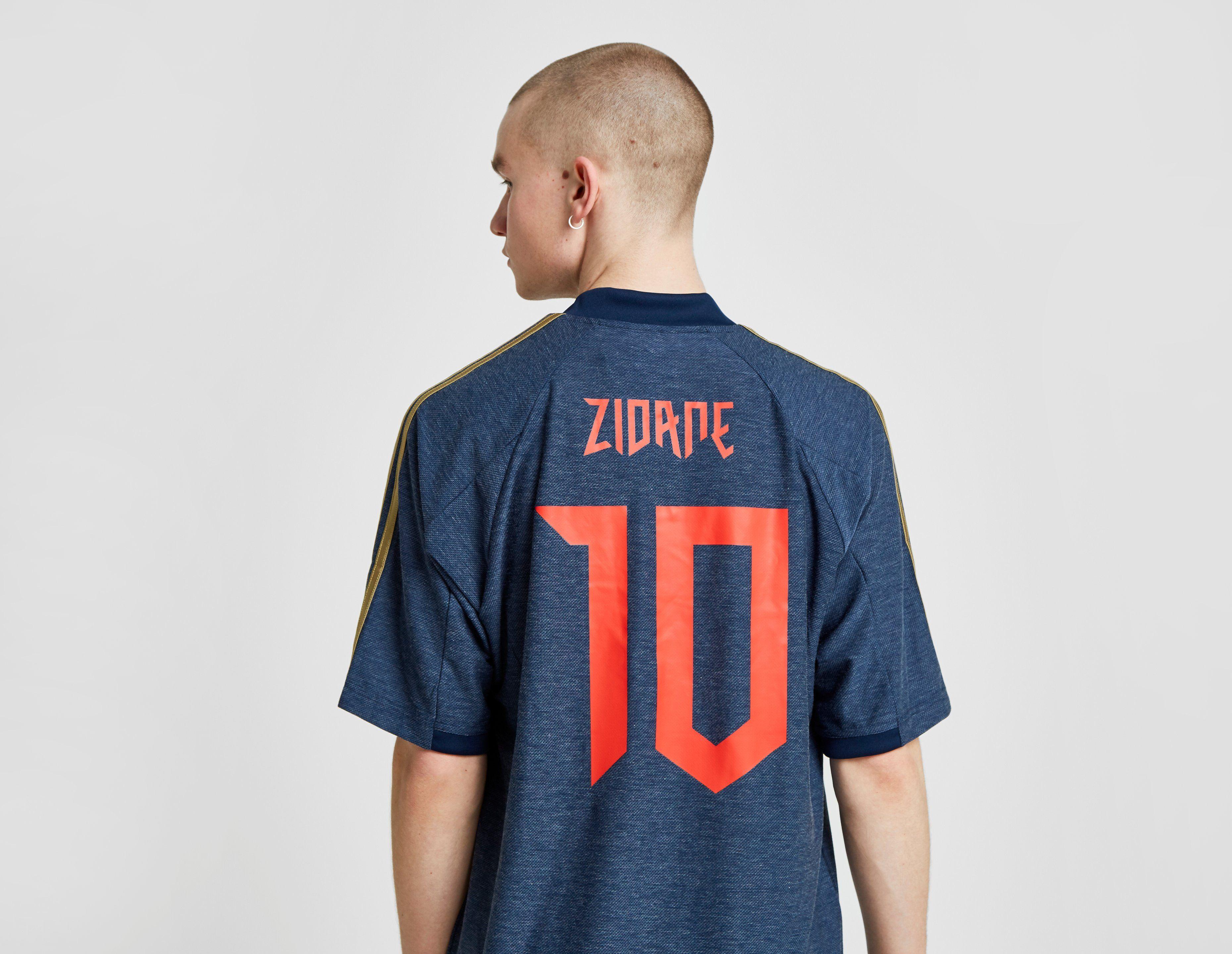 adidas Consortium Predator Zidane Jersey