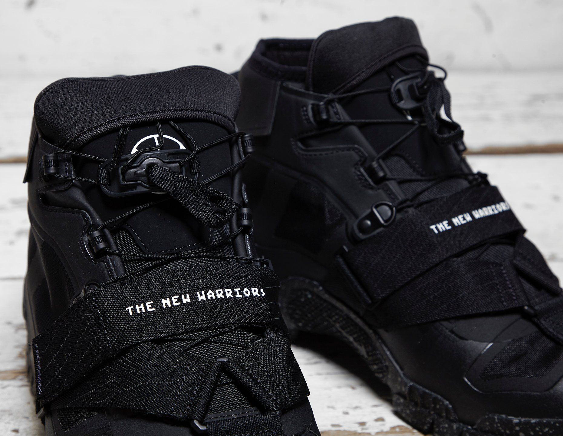 Nike x Undercover SFB Mountain