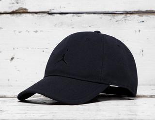 H86 Strapback Cap