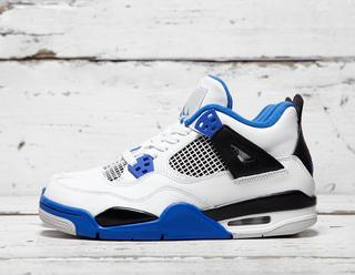 Air Retro 4 Junior