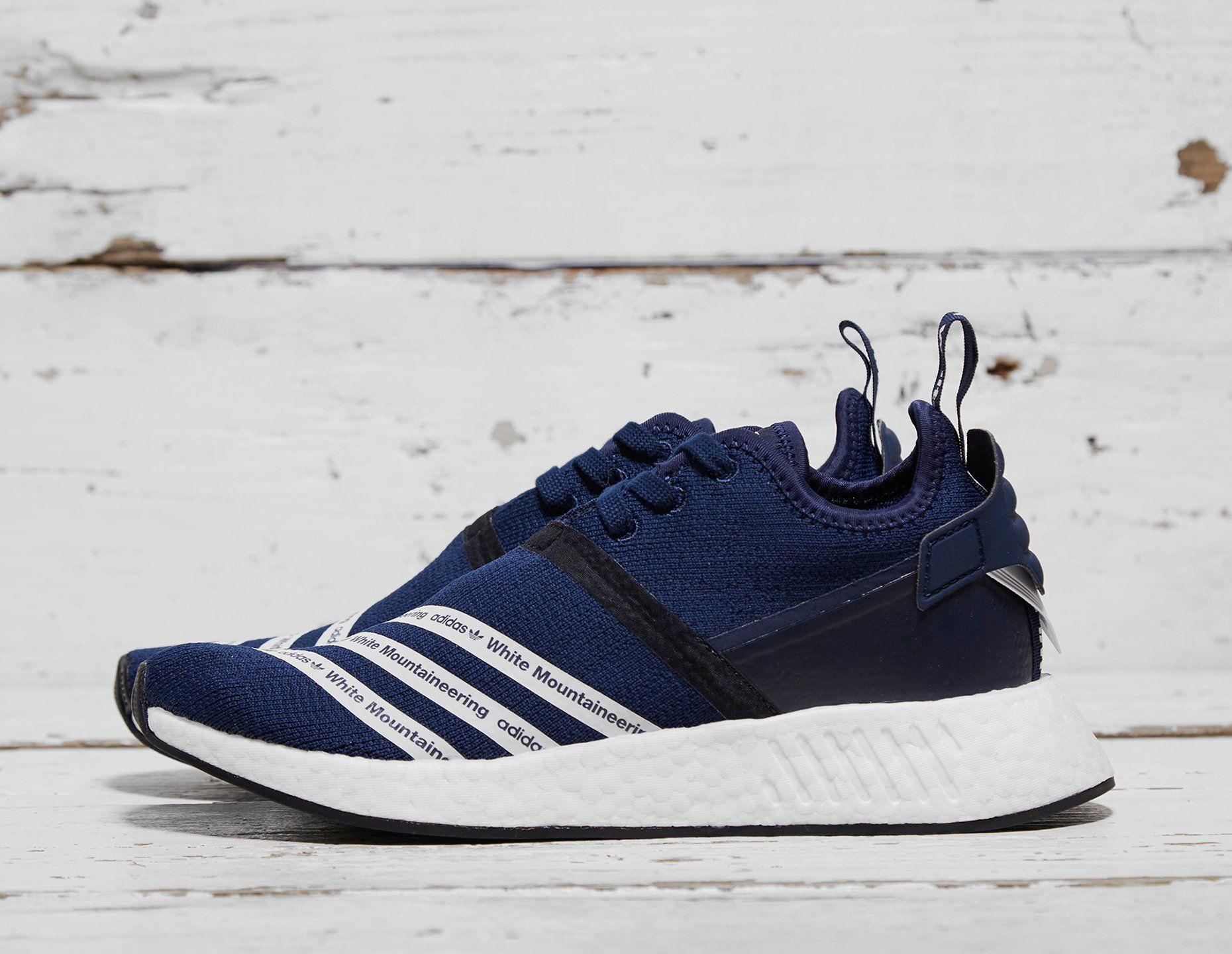 adidas x White Mountaineering NMD XR1