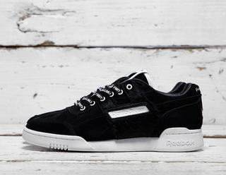 x Footpatrol Workout Lo 'Blackbuck'