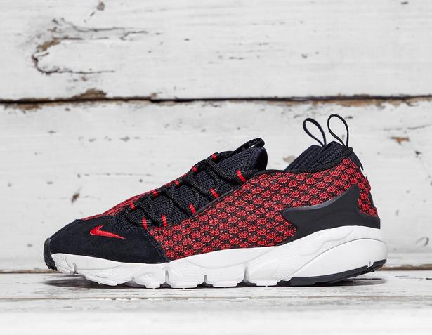 Footscape New Motion
