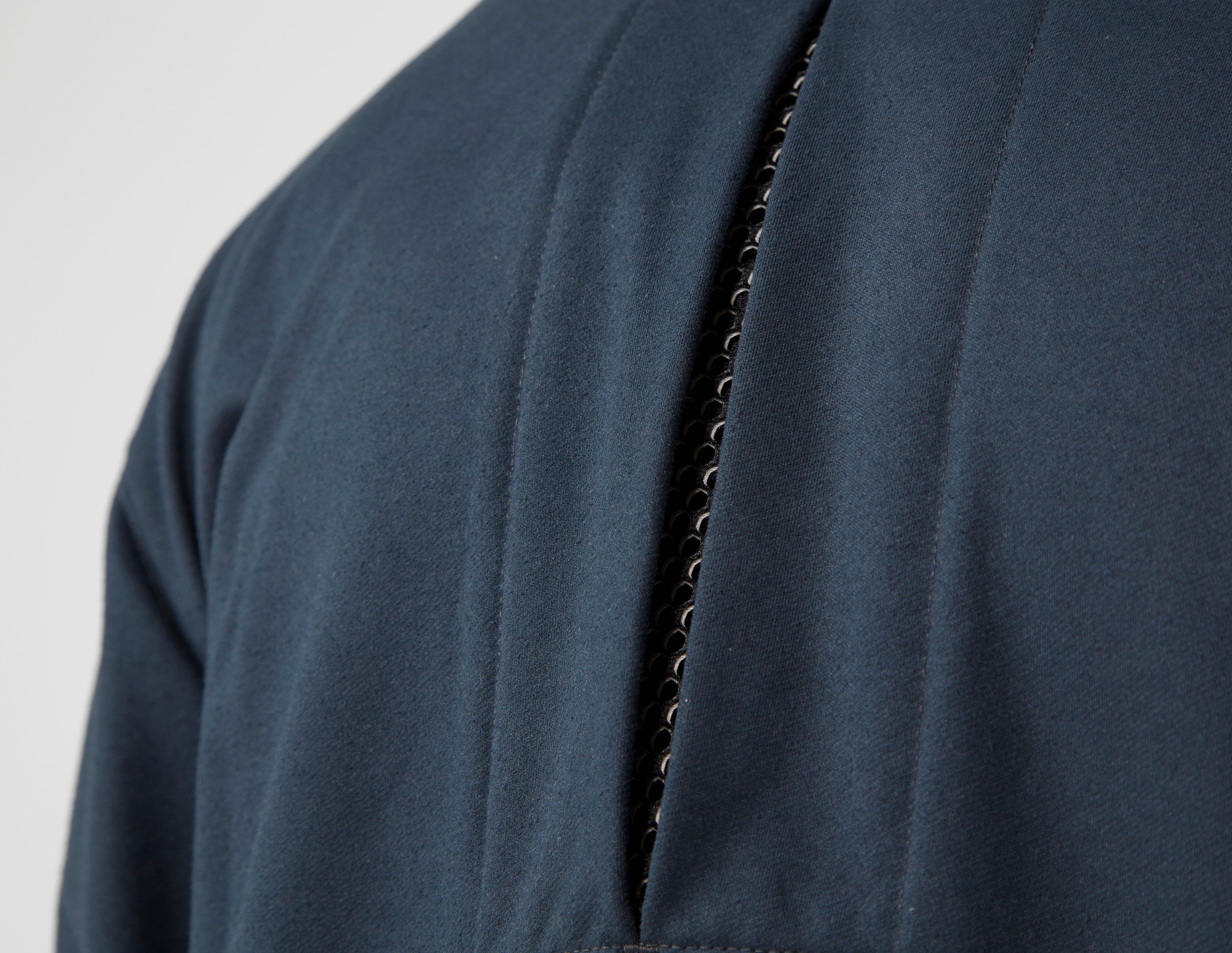 adidas Day One Compact Terry Track Top