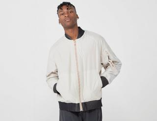 Day One Reverse Bomber Jacket