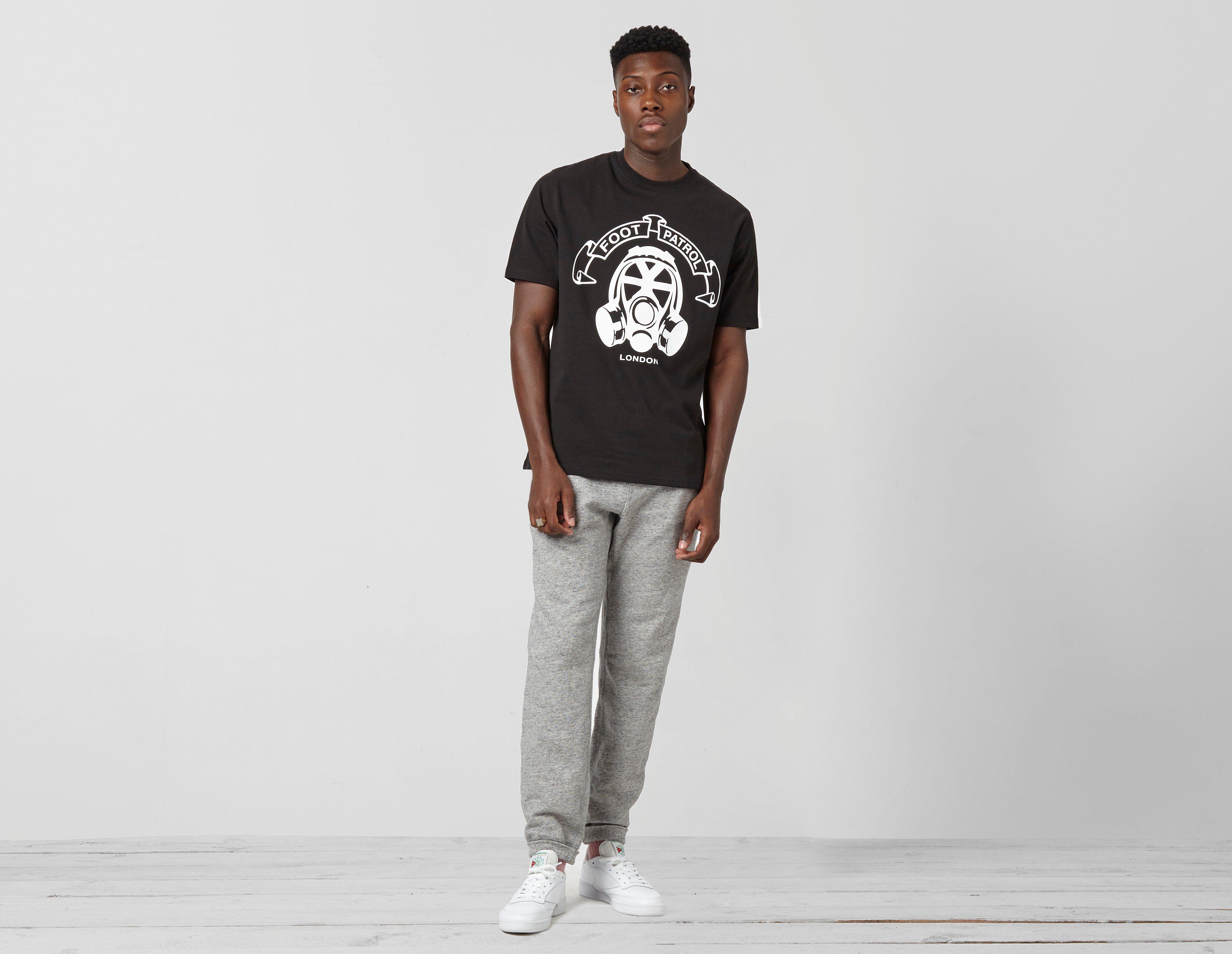 Footpatrol Line T-Shirt