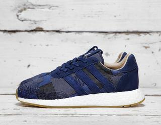 x END x Bodega Iniki Runner 'Patchwork'