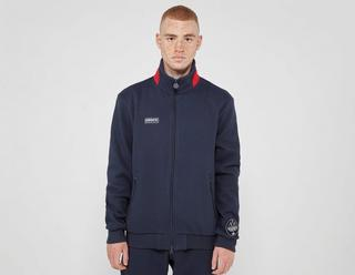Beckenbauer Knitted Track Top