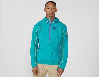 x Pharrell Williams Hu Hiking Packable Windbreaker