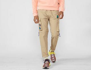 x Pharrell Williams Hu Hiking Cargo Pants