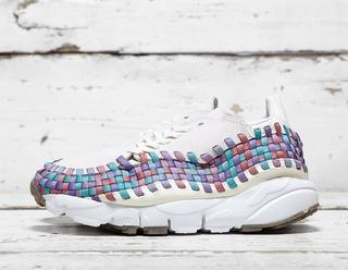 Air Footscape Woven Womens'