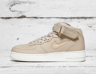 Air Force 1 Jewel Mid Premium