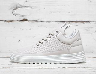 Low Top Perforated Tone
