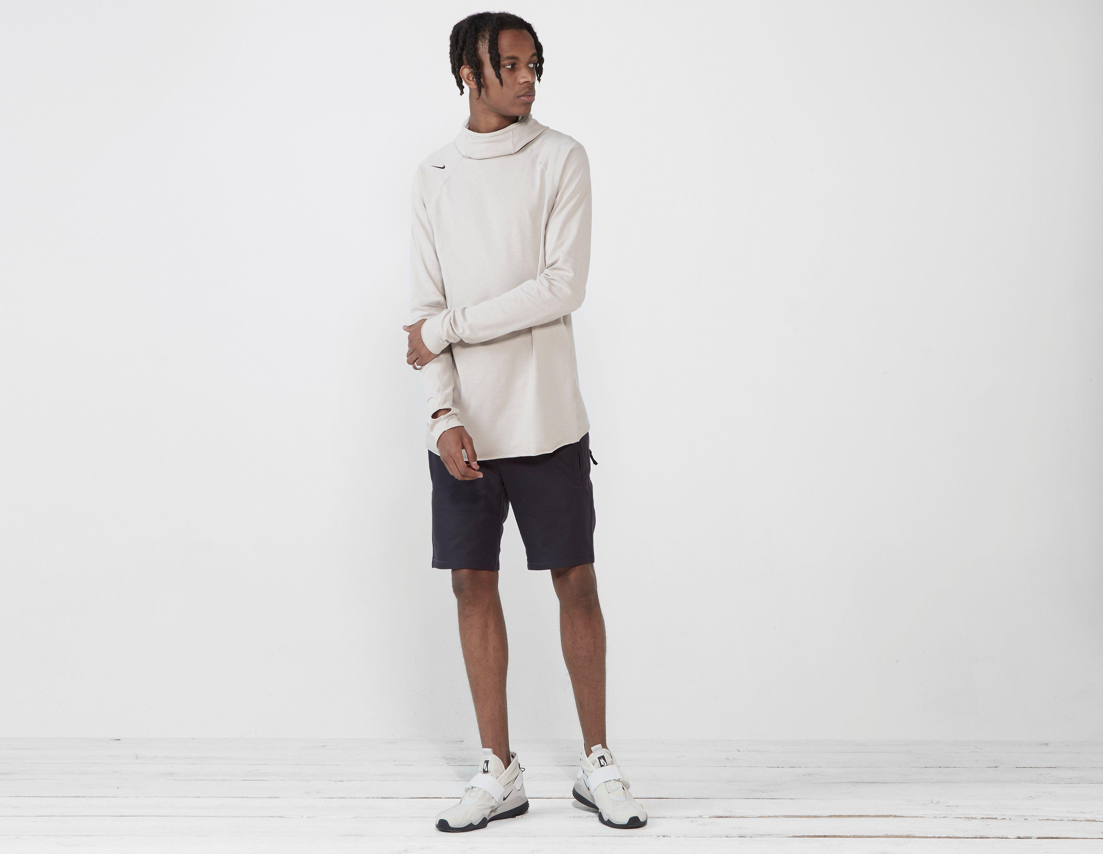 NikeLab AAE 1.0 Long Sleeved Hoody