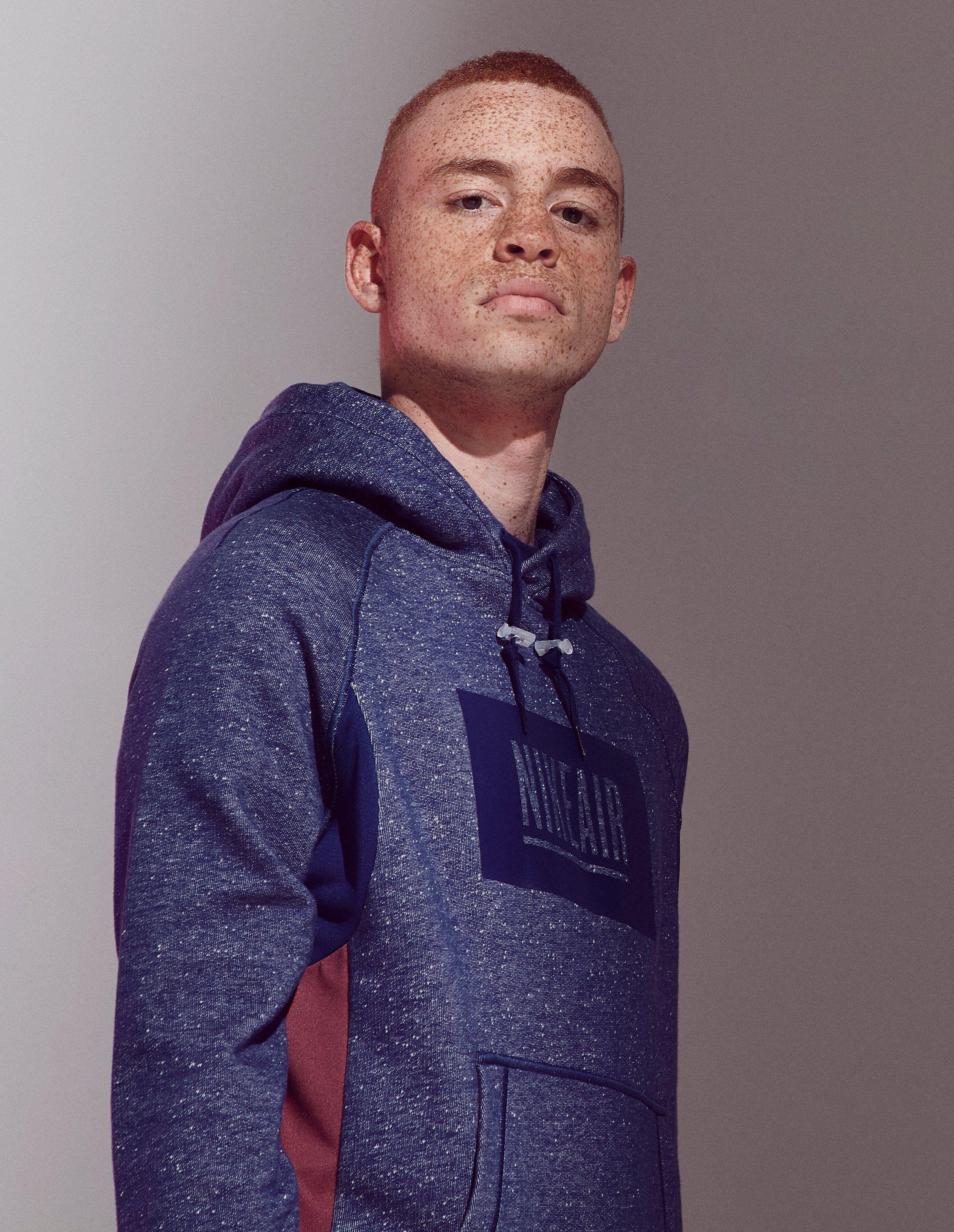 NikeLab Pigalle Hoody
