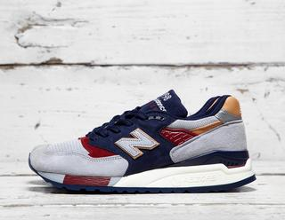 998 'Made in US'