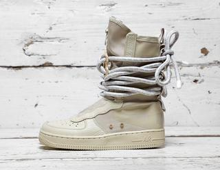SF Air Force 1 Hi Women's 'Rattan'