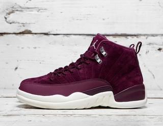 12 Retro 'Bordeaux'