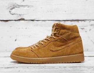 1 High OG 'Wheat'