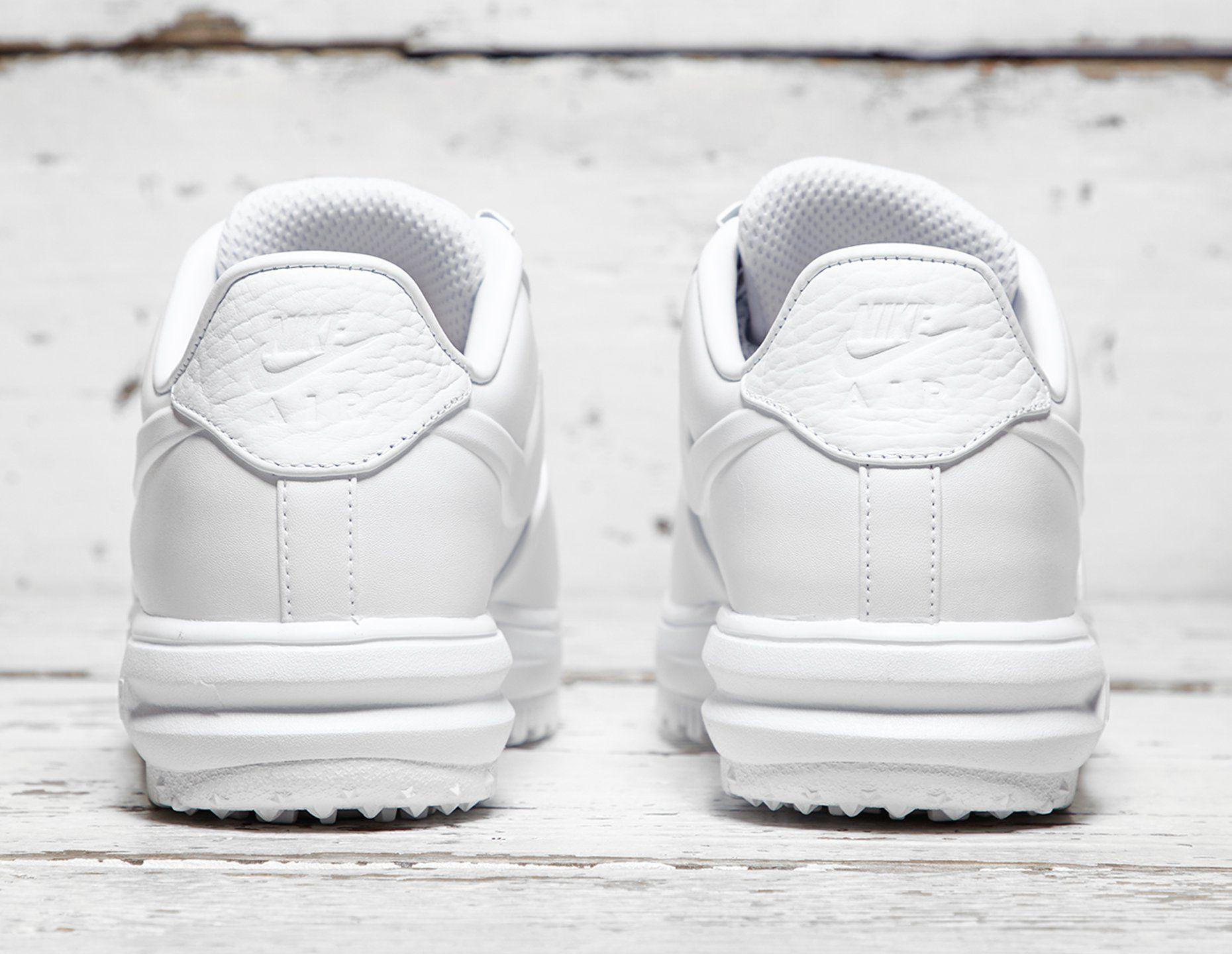 Nike LF1 Duckboot Low 'IBEX'