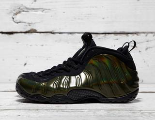 Foamposite One Invisibility Cloak