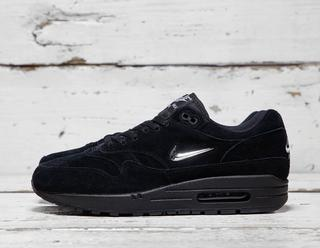 Air Max 1 Jewel Suede