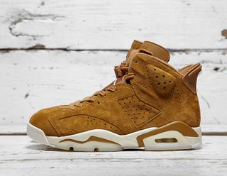 VI Retro 'Wheat'
