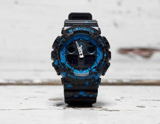 x Stash GA-100 Watch