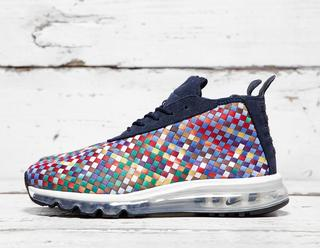 Air Max 360 Woven Boot